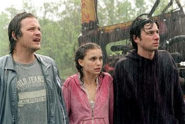 Garden State Characters