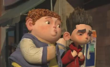 ParaNorman Trailer: Coraline Filmmaker is Back!