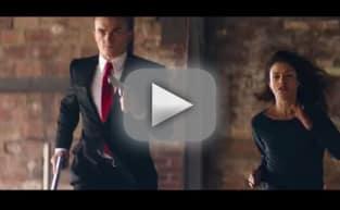 Hitman Agent 47 Trailer 2 Movie Fanatic
