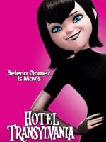 Hotel Transylvania Mavis Poster