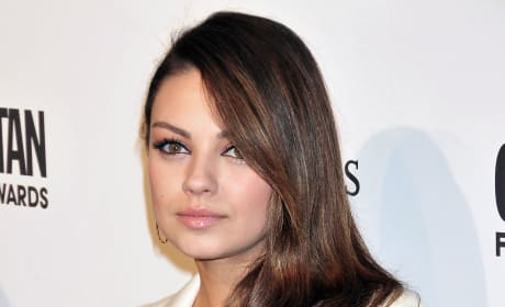 Mila Kunis Exclusive: Shining a Light on Oz The Great and Powerful