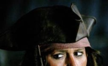 Quotes of the Day: Captain Jack Sparrow Quotes