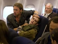 Brad Pitt World War Z Pic
