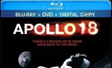 Apollo 18 Blu-Ray