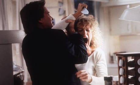 Top 19 Stalker Movies: Fatal Attraction Indeed!