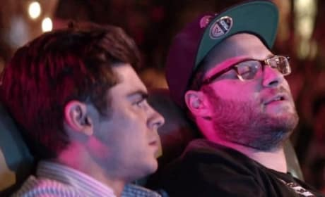 Neighbors TV Spots: Are We Even Now?