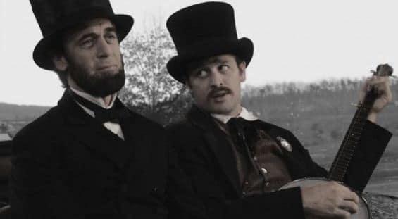 Tom Amandes Saving Lincoln