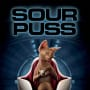 Cats and Dogs Sour Puss Poster