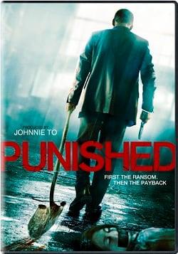 Punished DVD