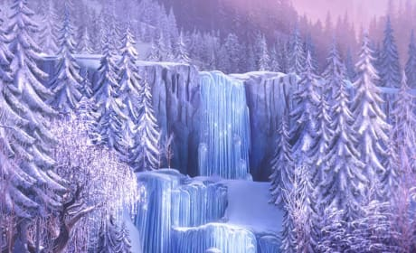 Frozen Animated Still