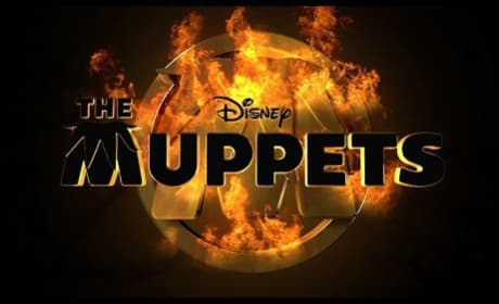 The Muppets Parody Hunger Games