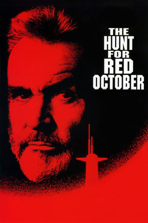 The Hunt for Red October Photo