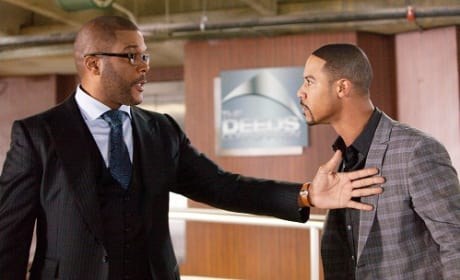 Tyler Perry in Good Deeds