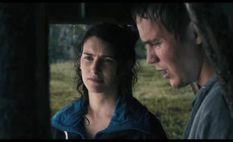 The Grand Seduction Exclusive Clip: Taylor Kitsch Plays Doctor