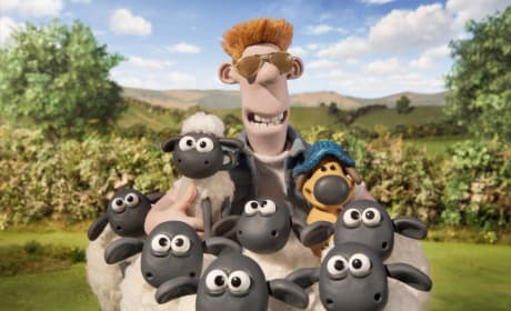 Shaun the Sheep Movie Review: Baaa-rilliant Family Fun!