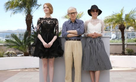 Untitled Woody Allen Project