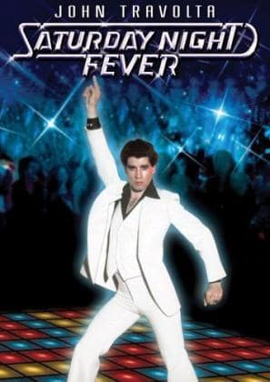 Saturday Night Fever Photo