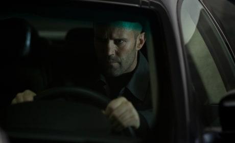 Furious 7 Jason Statham