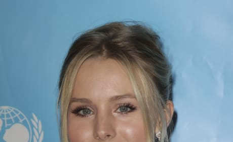 Kristen Bell's New Disney Animated Film Frozen Gets November 2013 Release Date