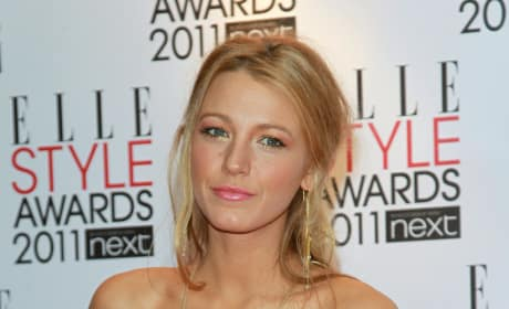 Blake Lively For Oliver Stone's Savages?