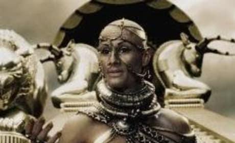 King Xerxes  Picture