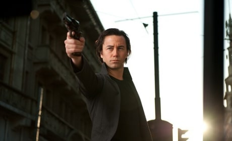 Looper Joseph Gordon Levitt Photo
