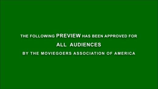 Movie Trailer Intro