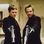 The McManus twins