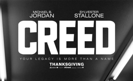 Creed: A Touching New Movie Poster Released