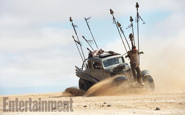 Mad Max fury Road Still