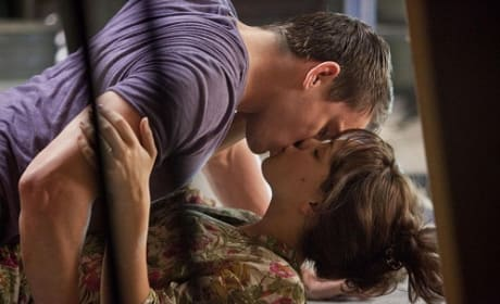 The Vow Movie Review: True Romance Revisited