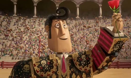 The Book of Life Trailer: Welcome to the Land of the