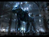 Voltron Concept 3