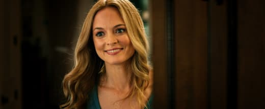Heather Graham The Hangover Part III