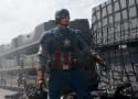 "Captain America The Winter Soldier: Chris Evans on Cap Suit Getting ""Tighter"""