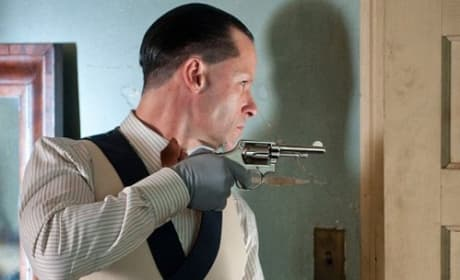 Guy Pearce in Lawless