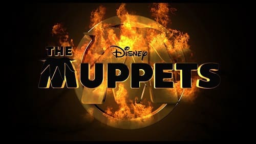 The Muppets Do Hunger Games