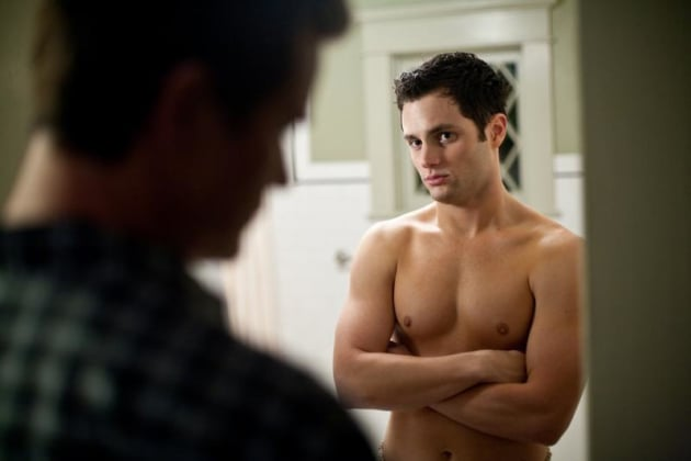 Penn Badgley in The Stepfather