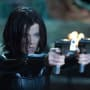 Kate Beckinsale Stars as Selene