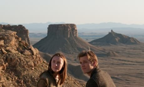The Host Trailer: Whatever Happens, I Love You