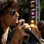 Aerosmith plays at Waynestock