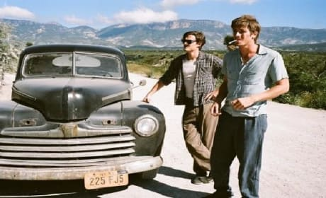 On the Road Trailer Finally Arrives: Jack Kerouac is Coming