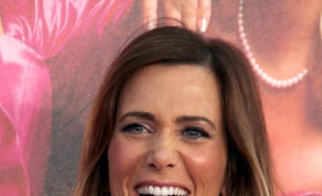 Ghostbusters 3: Kristen Wiig Responds to Bill Murray Casting Wishes
