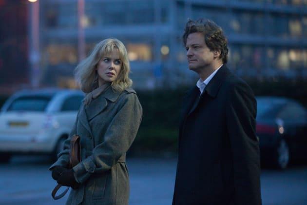 Before I Go To Sleep Nicole Kidman Colin Firth