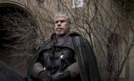 Ron Perlman Says No to The Hobbit