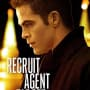 Jack Ryan Shadow Recruit Chris Pine Poster