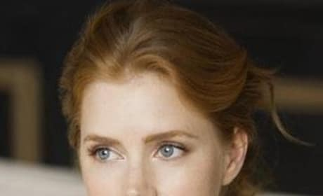 Amy Adams Speaks on Miss Pettigrew Lives for a Day