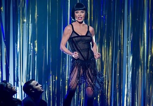 Catherine Zeta Jones Academy Awards