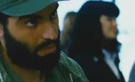 First Trailer For Ben Affleck's Argo: Iran Hostage Rescue