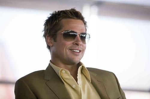 Brad Pitt in Apollo 13?